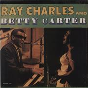 Click here for more info about 'Ray Charles And Betty Carter - Ray Charles And Betty Carter'