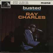 Click here for more info about 'Ray Charles - Busted - Sample'