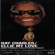 Click here for more info about 'Ray Charles - Ellie My Love - Snapped'