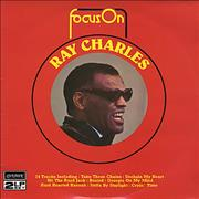 Click here for more info about 'Ray Charles - Focus On Ray Charles'