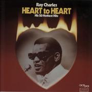 Click here for more info about 'Ray Charles - Heart To Heart'