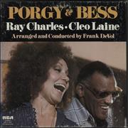 Click here for more info about 'Ray Charles - Porgy & Bess'