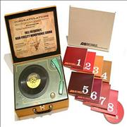 Click here for more info about 'Ray Charles - Pure Genius: The Complete Atlantic Recordings'
