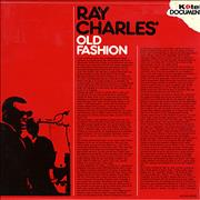 Click here for more info about 'Ray Charles - Ray Charles - Old Fashion'