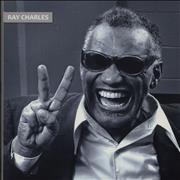 Click here for more info about 'Ray Charles - Ray Charles - White Vinyl'