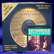 Click here for more info about 'Ray Charles - Ray Charles And Betty Carter'