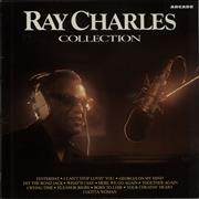 Click here for more info about 'Ray Charles - Ray Charles Collection'