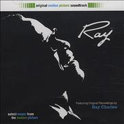 Click here for more info about 'Ray Charles - Select Music From The Motion Picture 'Ray''