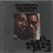 Click here for more info about 'Ray Charles - Soul Meeting'