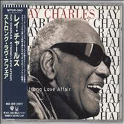 Click here for more info about 'Ray Charles - Strong Love Affair'