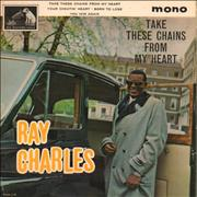 Click here for more info about 'Ray Charles - Take These Chains From My Heart EP'