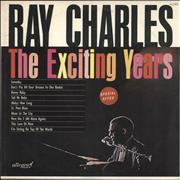 Click here for more info about 'Ray Charles - The Exciting Years'