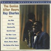 Click here for more info about 'Ray Charles - The Genius After Hours - Sealed'