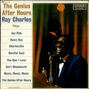 Click here for more info about 'Ray Charles - The Genius After Hours'