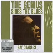 Click here for more info about 'The Genius Sings The Blues'