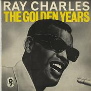 Click here for more info about 'Ray Charles - The Golden Years'