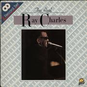 Click here for more info about 'Ray Charles - The Real Ray Charles'