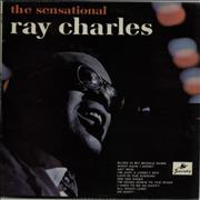 Click here for more info about 'Ray Charles - The Sensational Ray Charles'