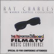Click here for more info about 'Ray Charles - The Warner Chappell Collection'