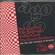 Click here for more info about 'Ray Charles - Things Go Better With Coke'
