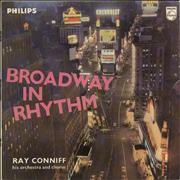 Click here for more info about 'Ray Conniff - Broadway In Rhythm'
