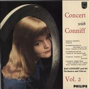 Click here for more info about 'Ray Conniff - Concert With Conniff'