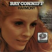 Click here for more info about 'Ray Conniff - Harmony'