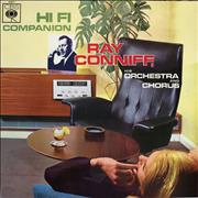 Click here for more info about 'Ray Conniff - Hi-Fi Companion'