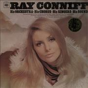 Click here for more info about 'Ray Conniff - His Orchestra · His Chorus · His Singers · His Sound'