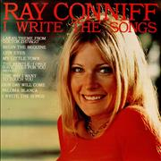 Click here for more info about 'Ray Conniff - I Write The Songs'