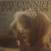 Click here for more info about 'Ray Conniff - If You Leave Me Now'