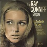 Click here for more info about 'Ray Conniff - It's The Talk Of The Town'