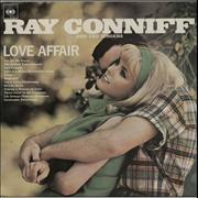 Click here for more info about 'Ray Conniff - Love Affair'