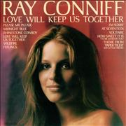 Click here for more info about 'Ray Conniff - Love Will Keep Us Together'