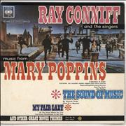 Click here for more info about 'Ray Conniff - Music From Mary Poppins, The Sound Of Music, My Fair Lady And Other Great Movie Themes'