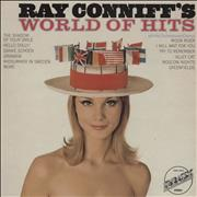 Click here for more info about 'Ray Conniff - Ray Conniff's World Of Hits'