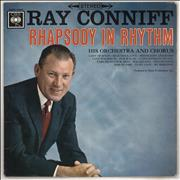 Click here for more info about 'Ray Conniff - Rhapsody In Rhythm'