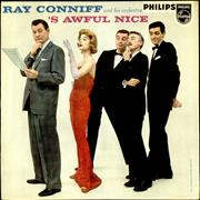 Click here for more info about 'Ray Conniff - 's Awful Nice'