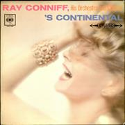Click here for more info about 'Ray Conniff - 'S Continental'