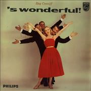 Click here for more info about 'Ray Conniff - 's Wonderful!'