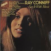 Click here for more info about 'Ray Conniff - Say It With Music'