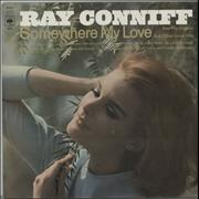 Click here for more info about 'Ray Conniff - Somewhere My Love'