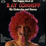 Click here for more info about 'Ray Conniff - The Happy Beat'