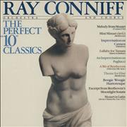 Click here for more info about 'Ray Conniff - The Perfect 10 Classics'