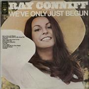 Click here for more info about 'Ray Conniff - We've Only Just Begun'