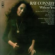Click here for more info about 'Ray Conniff - Without You'