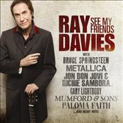 Click here for more info about 'Ray Davies (Kinks) - See My Friends'