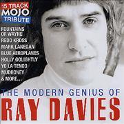 Click here for more info about 'Ray Davies (Kinks) - The Modern Genius Of Ray Davies'
