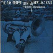 Click here for more info about 'The Ray Draper Quintet featuring John Coltrane'