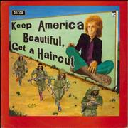 Click here for more info about 'Ray Fenwick - Keep America Beautiful, Get A Haircut'